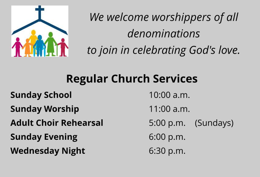 Muldraugh Hill Baptist Church Home Page